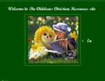 childrens christian templates childrens flash intros
